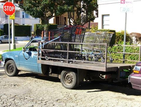 Carts 133