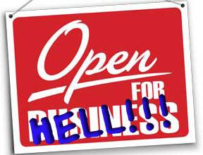 OpenHELL