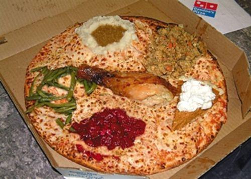Pizzthanksgiving