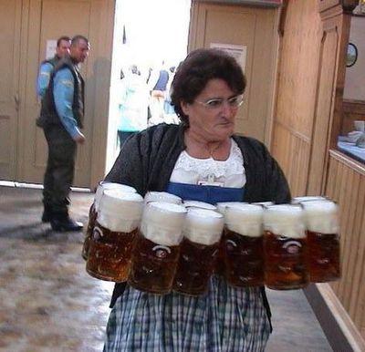 Beerwaitress