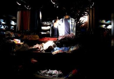 From Huff Po & Retail Hell Underground: Shopping In Dark Stores: Custys Complain At ...