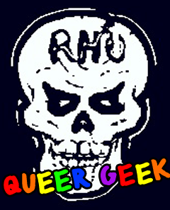 QUEERGEEK