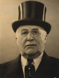 Harry Gordon Selfridge
