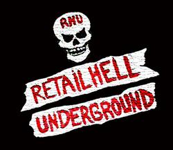 Retail hell skull