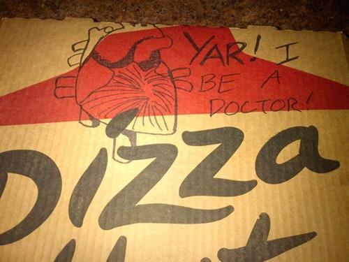 Pizzboxart