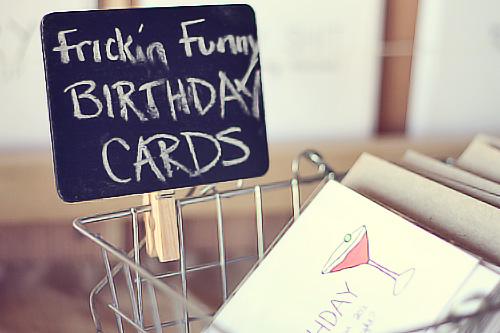 Cardsignage