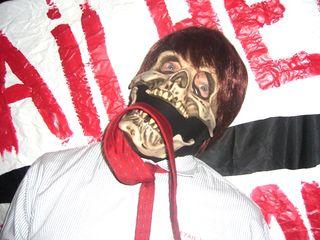Freddy RHU