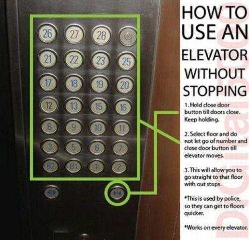 Elevatortip