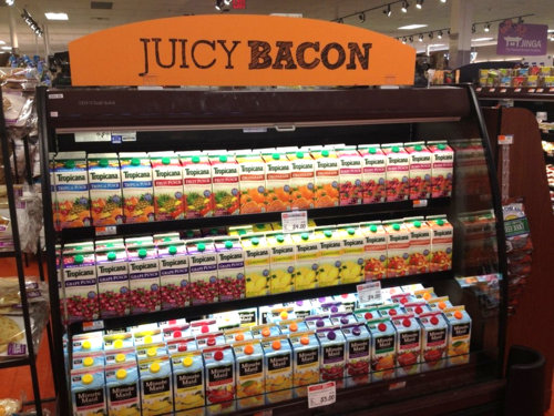 Juicybacon