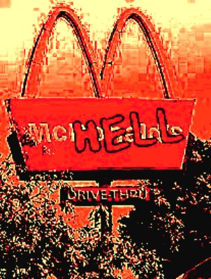McHell