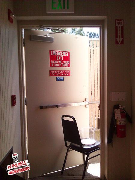 Door Install Fail : Door fail join the conversation
