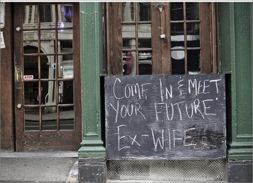 Futurexwife