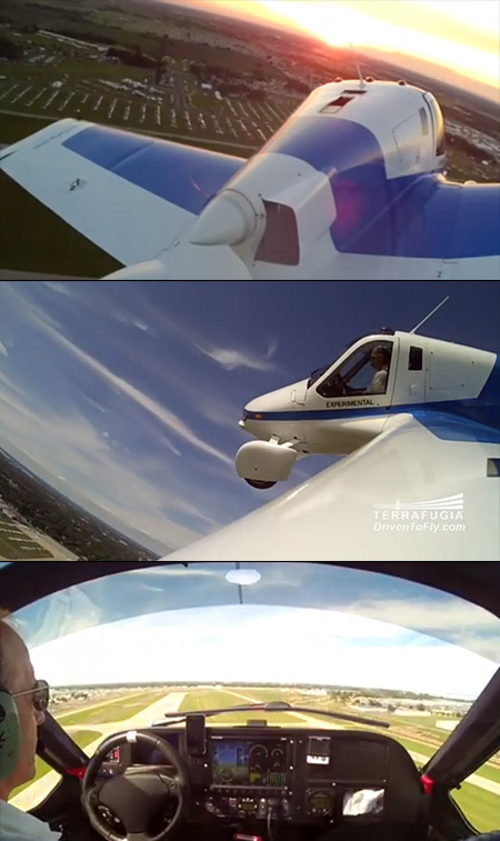 Terrafugia-transition-flying-car