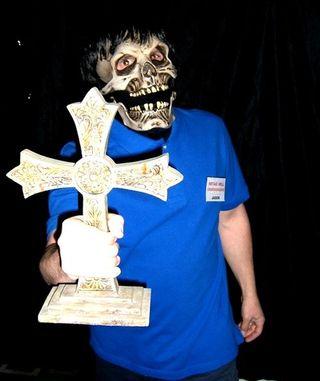 Jason cross