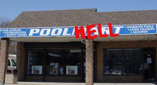 Poolmart
