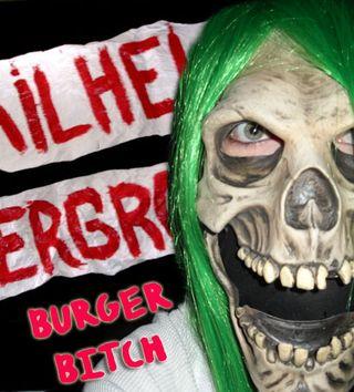 Burger bitch