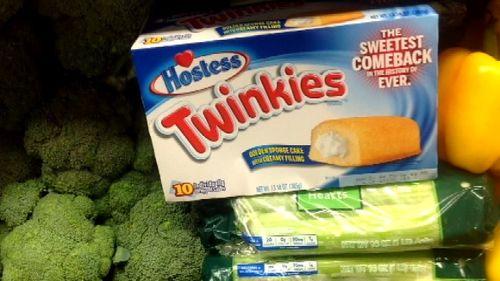 Twinkiesreject