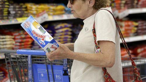 Twinkiewoman