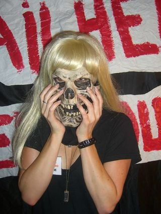 Carolanne ugh really