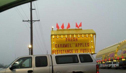 Carmelapples