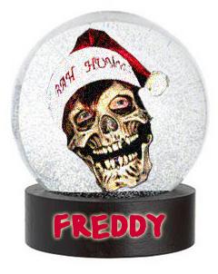 Freddyglobe