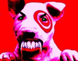Bullseye 3