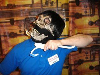 Jason neck