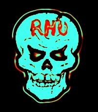 RHU skull 3