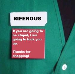 Riferous