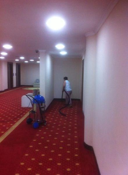Housekeepinghell