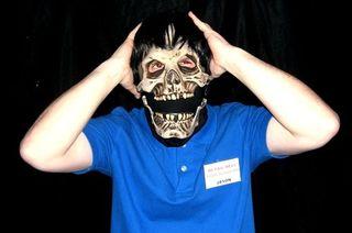 Jason Hear no evil