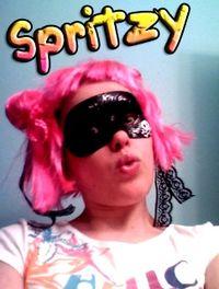 Spritzy 1