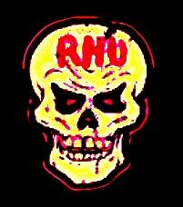 RHU skull 4
