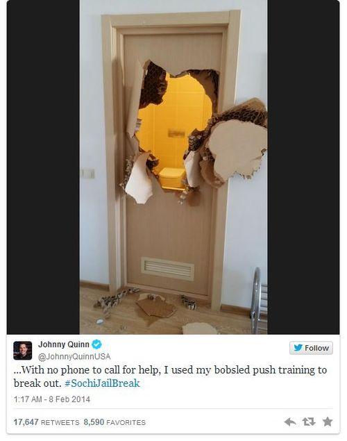 Doorbreak