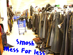 Smosh Mess For Less