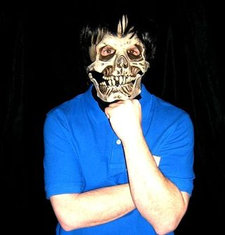 Jason bored