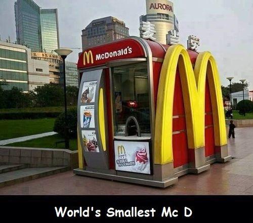 Smallmcd
