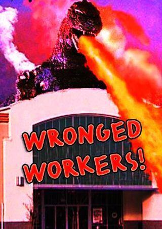 Wronged workers