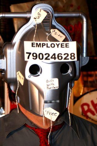 Employeedroid