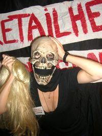 Carolanne hairless