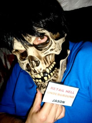 Jason my name