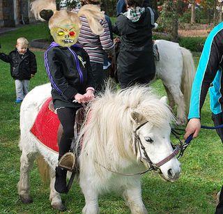 Hellspawn pony 2
