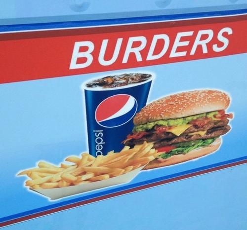 Burders
