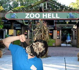 Zoo hell