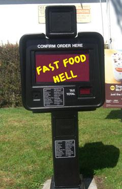 FASTFOODHELL