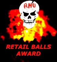 Retailballs