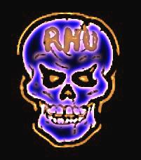RHU Skull 1