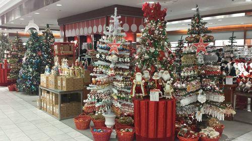 Holidays Holiday Hell Retail Hell Underground