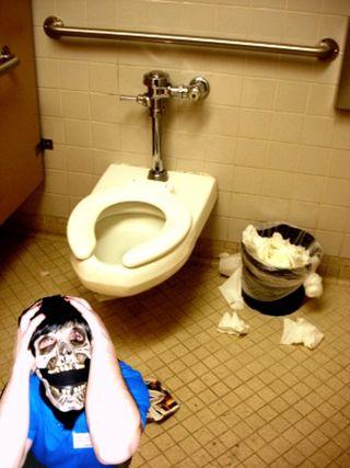 Jason toilet