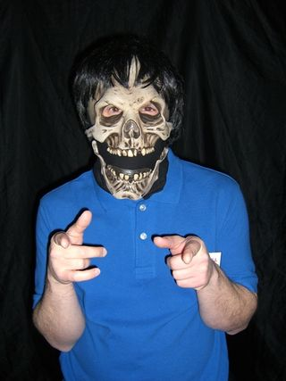 Jason heres to you